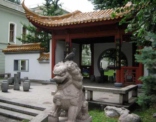 этот китайский танец настолько волшебный, что вы не сможете оторваться