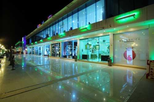 шоппинг в бангкоке: торговый центр mbk и рынок одежды bobae
