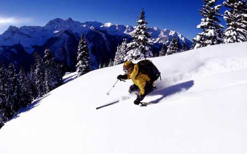 горнолыжный курорт гора долгая: описание, цены, особенности